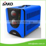 5000w home power ac voltage stabilizer regulator