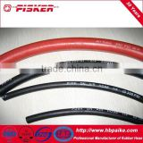Superior Chinese Fiber Braid Compressor Rubber Air Hose,Smooth Surface High Pressure Flexible Air Hose