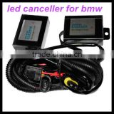 car accessory with one year warranty hid warning canceller for bmw hid error canceller for bmw