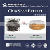 100% water soluble 10:1 bulk chia seed extract