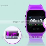 waterproof IP67 gps tracking bracelet for elderly