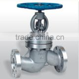 Stainless Steel Globe Control Valve PN16