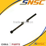 half shaft Z50B.6C-8, differential half shaft,CHANGLIN,front and rear axle parts,loader part-half shaft
