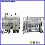 Reverse osmosis seawater desalination plant(HH-RO-3000L)