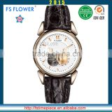 FS FLOWER - Uhren Japan Movement Watch Mechancial High Quality Men Watch Limited Edition