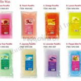 paraffin wax for face/hand/feet/body
