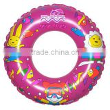 Inflatable Swim Ring - Buy Inflatable Pvc Swim Ring,Inflatable Donut Swim Ring,Inflatable Wrestling Ring