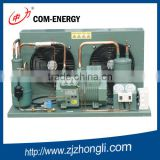 Bitzer Compressor Condensing Unit, R22 Or R404a, Air Cooled Or Water Cooled, For Sale By Factory Directly