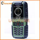 Universal dual sim card gsm fixed wireless phone