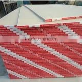 common gypsum board/interior wall panel/gypsum drywall