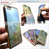 3D cartoon mobile phone case cover for xiaomi mi max 4s note3