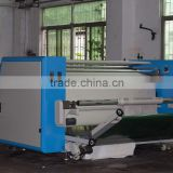 60cm oil drum automatic sublimation heat transfer prress printing machine with roll paper back for fabric