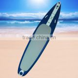"China manufacturer ISUP 10'*30""6"" drop stitch material customized inflatable stand up paddle board for yoga"