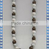 12mm Sea Shell Pearl Strands Wholesale SSN010