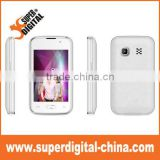 low cost android smart phone GSM dual sim card