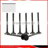 auto parts,Intake & Exhaust Valve,Engine valve SSANGYONG ACTYON 2000 D20 DOHC6650530201