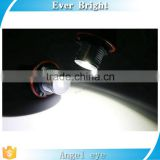 7000K White High Power LED Angel Eyes Ring light Marker Bulbs for B-MW 5 6 7 Series X3 X5 (Fit E39 E53 E60 E63 E64 E65 E66 E83)