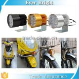 Univeral motorcycle headlight motorcycle led headlight streetfighter motorcycle headlights 12w