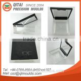 Plastic Mould Making/cosmetic box plastic Injection Mould Making