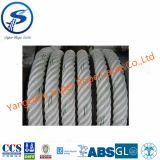 6strand rope ,nylon single filament 6-ply compostie rope,High strength synthetic 6strand nylon composit rope,
