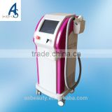 Factory OEM 808 diode laser hair removal machine/depilation/professional hair removal 808