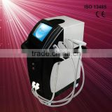 Swing Arm Skin Whitening 2013 Multi-Functional Beauty Tattoo Equipment Cool Light E-light+IPL+RF Vascular Removal For Bioelectrical Impedance Analyzer Beauty Equipment