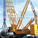 cost-effective XCMG crawler crane QUY350 made in China