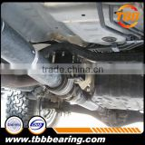 OEM vertical shaft bearings for famous auto brand replace carrier bearing