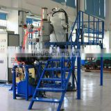 polysilicon directional solidification furnace/Polycrystalline ingot casting furnace/for lab and research institute