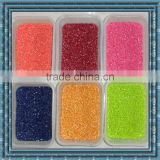 PE/PP/ABS/EVA color plastic masterbatch for plastic products/color plastic masterbatch granules