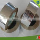 Reflective aluminum foil adhesive tape insulation material in high quality with low price