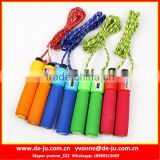 Children Crossfit Skip Heavy Jump Rope
