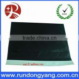 "BLACK Plastic Mailing Bags Size 17x24"" Mail Postal Post Postage Self Seal Sacks FREE P+P"