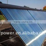 Split high pressuried solar new energy solar products
