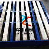 2-Way Heavy Duty Storage Steel Pallet With Powder Coating