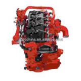 genuine Cummins ISF 3.8 diesel engine