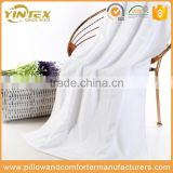 100% cotton customized white terry hotel bath towels