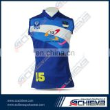 High Quality Wholesale Custom Rugby Jerseys /Team In Training Rugby Shirts