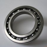 7514E/32214 Stainless Steel Ball Bearings 17x40x12mm Low Noise