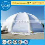 TOP inflatable white dome tent big marquee for wedding event party