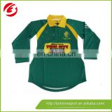 Hot China Products Wholesale World Cup 2015 Cricket Jersey