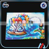 Epoxy Souvenir Fridge Magnet Wholesale