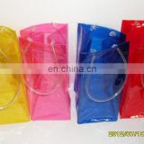 New design pvc ice bag/water bag/water bed