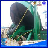 Organic fertilizer Disc Pelletizer for chicken manure