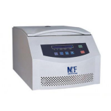 Tabletop High Quality Microcomputer Control Blood Bank Centrifuge for Medical Use