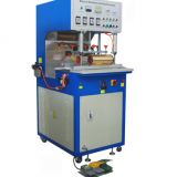 Rapid door  high frequency welding machine