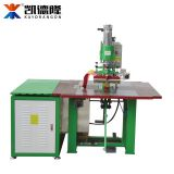 5kw/8kw shower curtain&door curtain double head pnuematic pressure HF welding machine