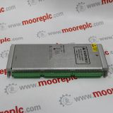 RTD/TC Temp I/O Module | Bently Nevada | 133819-02