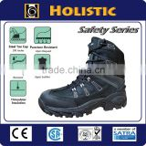 special offer Ice and freeze prevention Thinsulate cemented Waterproof Steel Toe Snow Boots