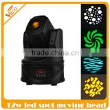 New Products for 2016 American DJ Inno Pocket Spot Led Moving Head Led Light Mini Spot Cheap